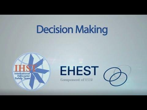 Decision Making [EHEST (now ESPN-R)]