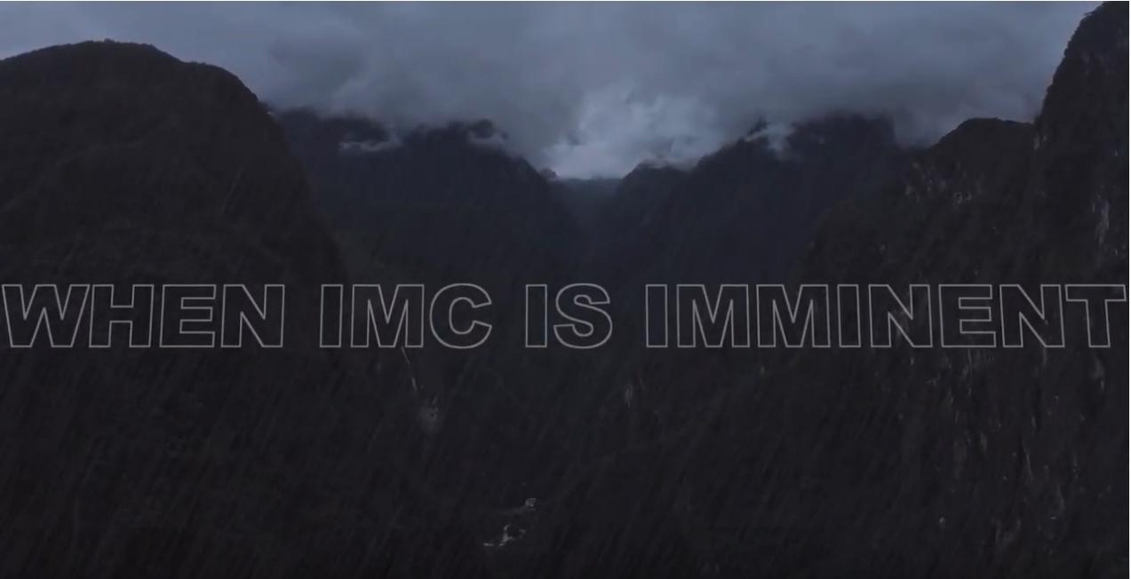 Imminent IMC (Airbus)